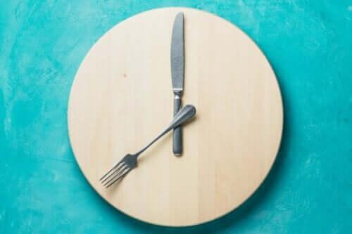 yemek saati