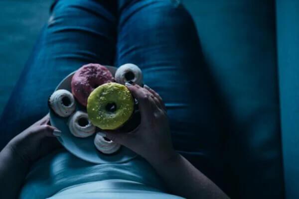 Depresyon ve Kötü Beslenme İlişkili mi?
