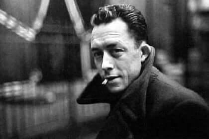 Yedi Güzel Albert Camus Alıntısı