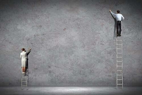 Liderlik ve Kadın Ayrımcılığı