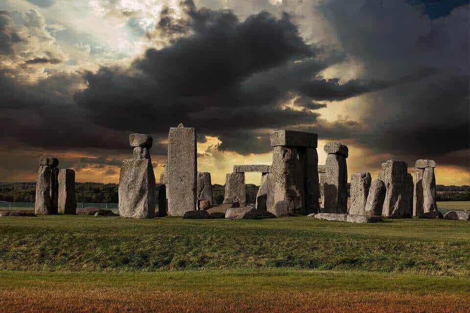 Neolitik Devrim