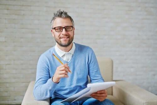 eğitim psikologu