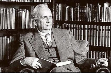 Karl Jaspers ve Psikiyatride Biyografik Yöntem