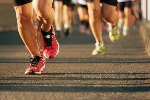Maraton Koşmak: Zihnin Gücü