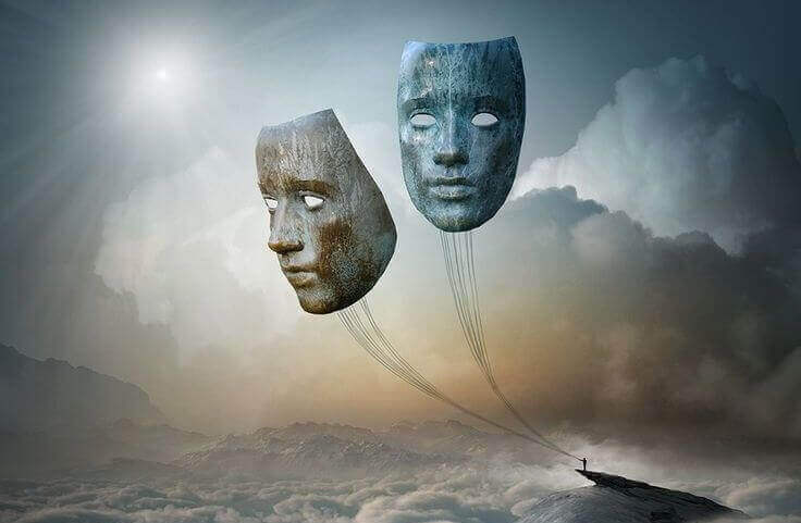 Maske Mi Takıyorsunuz? Çıkarmanıza Yardımcı Olacak Dört Adım
