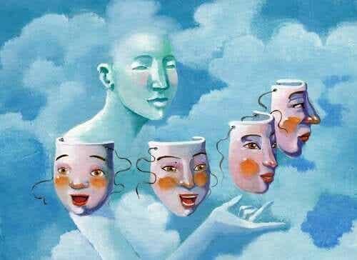 Sosyal Dramaturji: Etkileşim İçin Nasıl Maskeler Geliştiriyoruz?