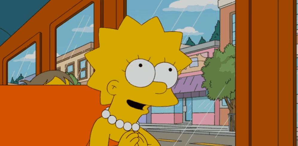 Lisa Simpson: Zeki Olmanın Yükü