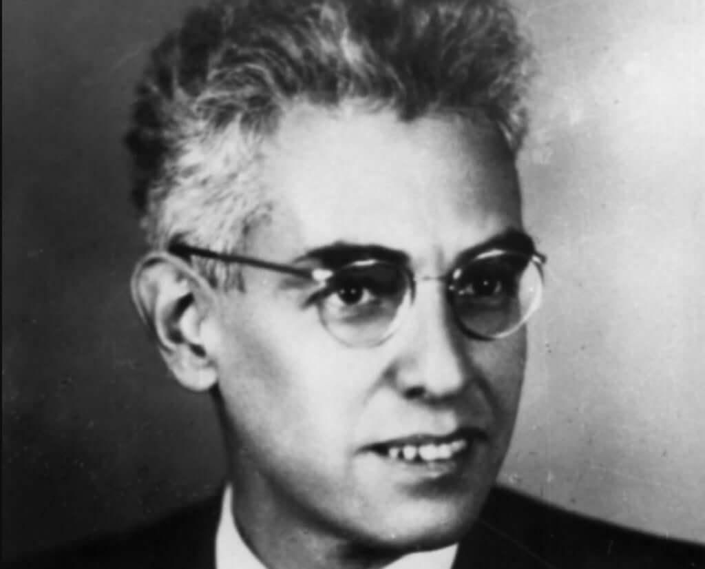 Alexander Luria, Nöropsikolojide Bir Öncü