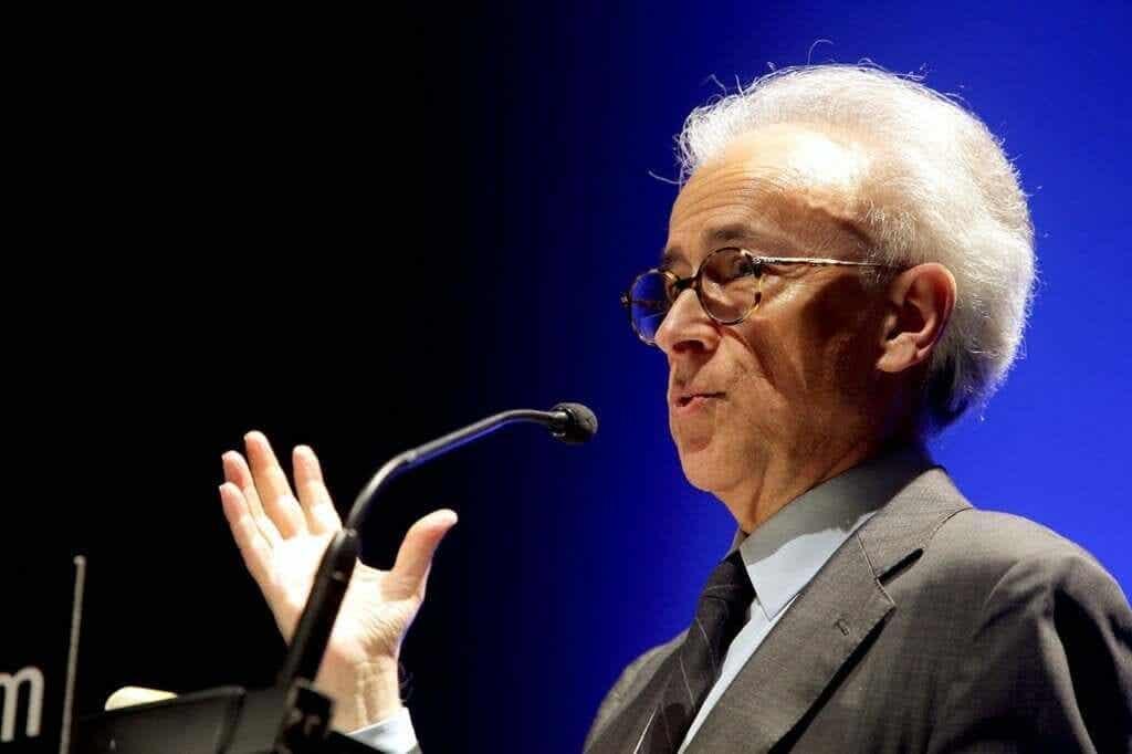 Antonio Damasio: Duygular Zihni Motive Ediyor