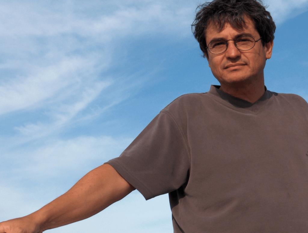 İtalyan Teorik Fizikçi Carlo Rovelli