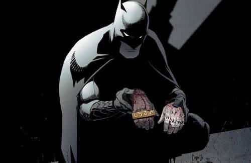 Batman: Kahraman mı, Anti Kahraman mı?
