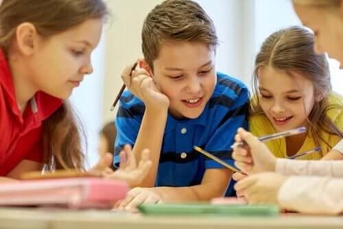 Matematik Kaygısı Olan Çocuklara Yardım Etmek