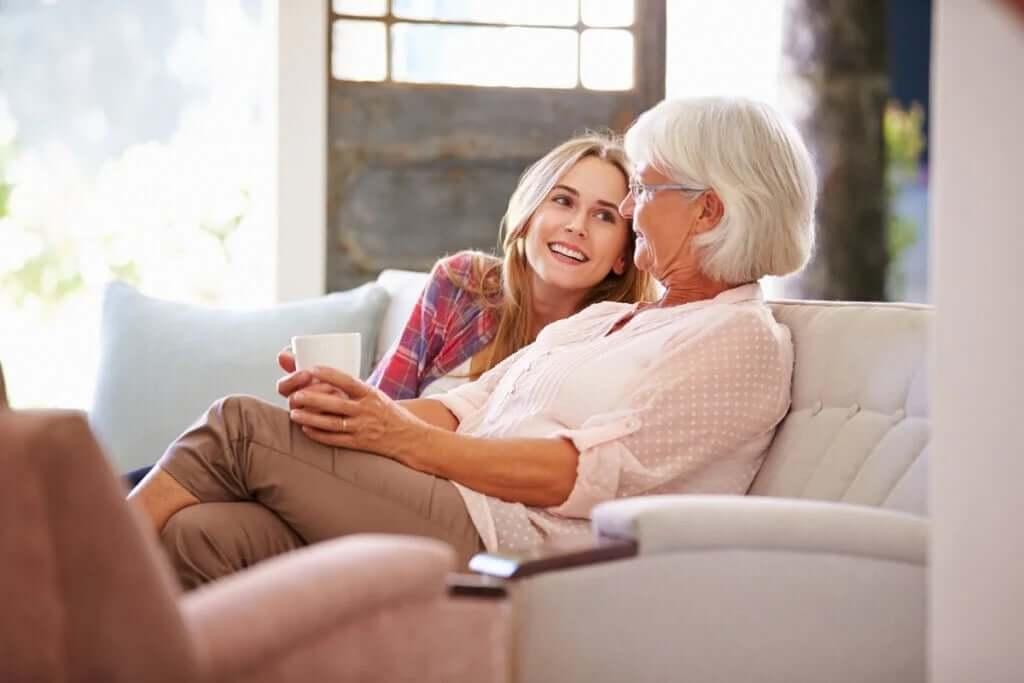 Büyükannenizin Söylediklerine Kulak Verin