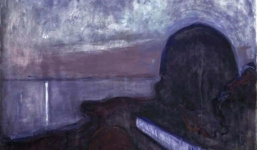 karanlık tablo