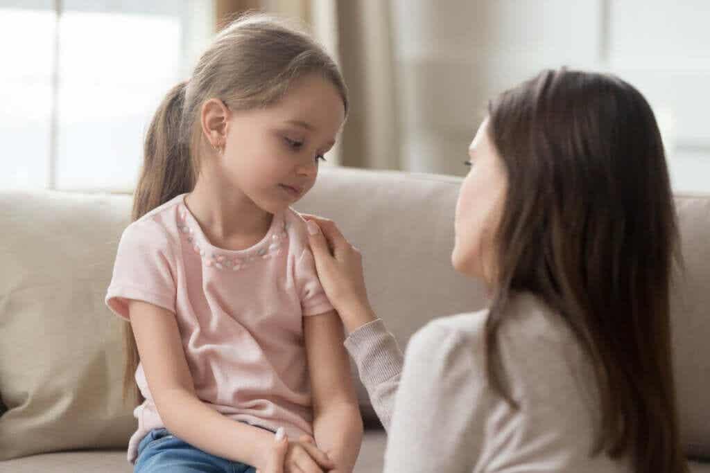 Çocuklarınızla Nasıl Güvene Dayalı Bir İlişki Kurarsınız?