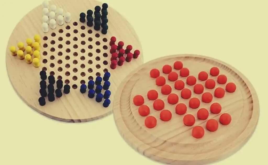 minik masa oyunları